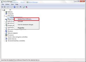 Fix Ntkrnlmp.exe Error Code 7 in Windows