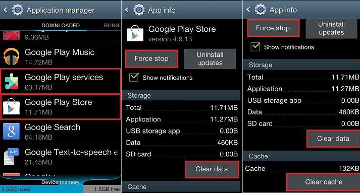 Application Manager Download For Android