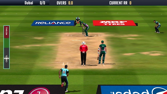 ICC Pro Cricket 2015 PC