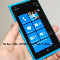 How To Fix Error Code 80072F30 in Windows Phones