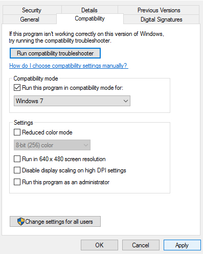 How To Fix Error 0xc000007b In Windows 7 8 10