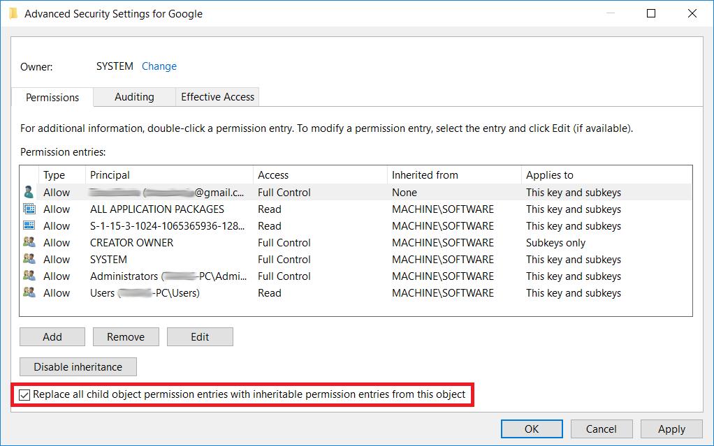 How to fix Windows Error 1406?