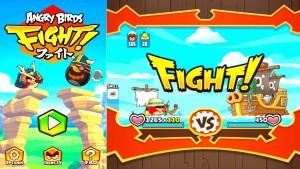 angry birds fight mod apk