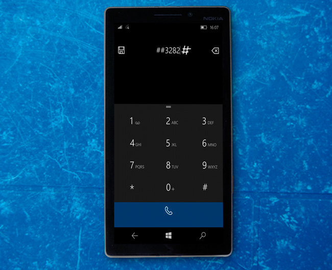 windows phone 3282