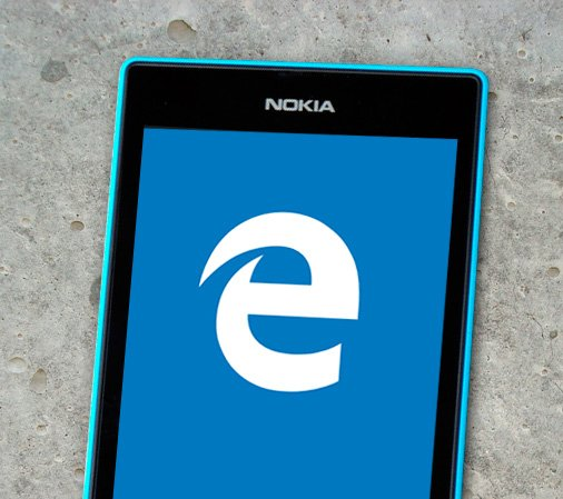 How to change default browser in Windows 10 Mobile?