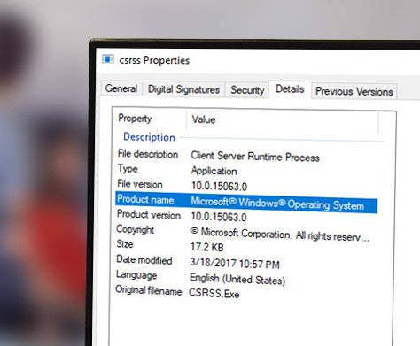 What is csrss exe Process and Why It Causes High CPU Usage?