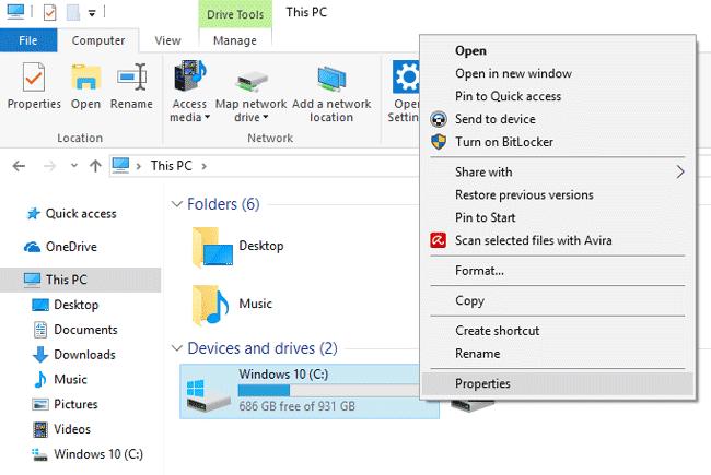 Installer Integrity Check Has Failed disk