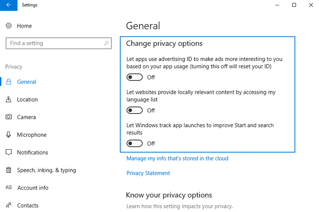 microsoft compatibility telemetry disable windows 10 home
