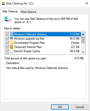 boost windows performance