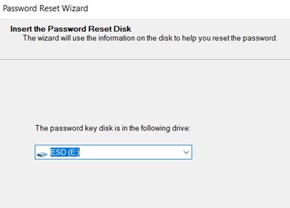 forgot windows 10 password cover