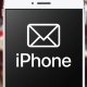 iphone email account