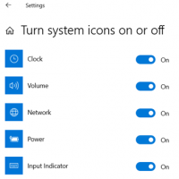 Battery Icon is Missing on Windows 10 Laptop