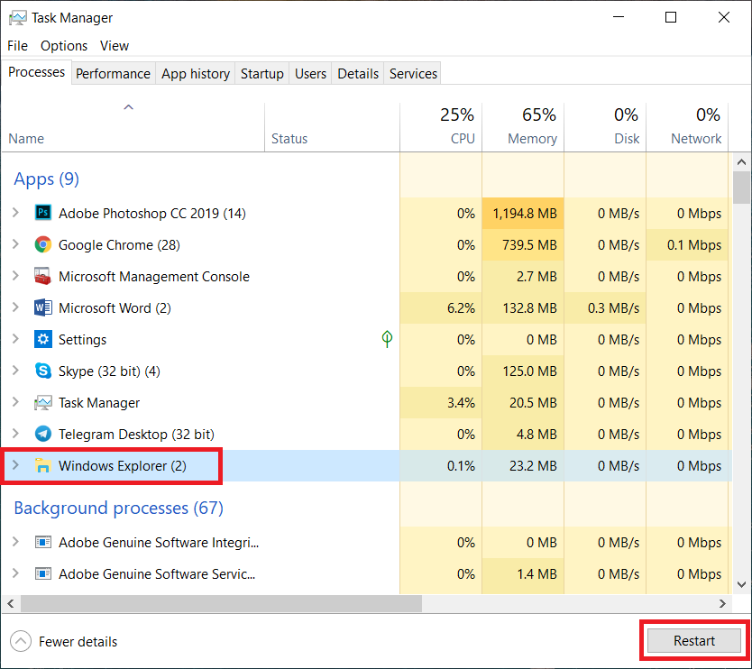 how to fix Battery Icon is Missing on Windows 10 Laptop