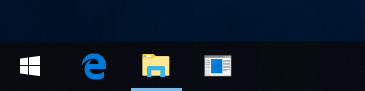 How to Pin File to the Taskbar Windows 10