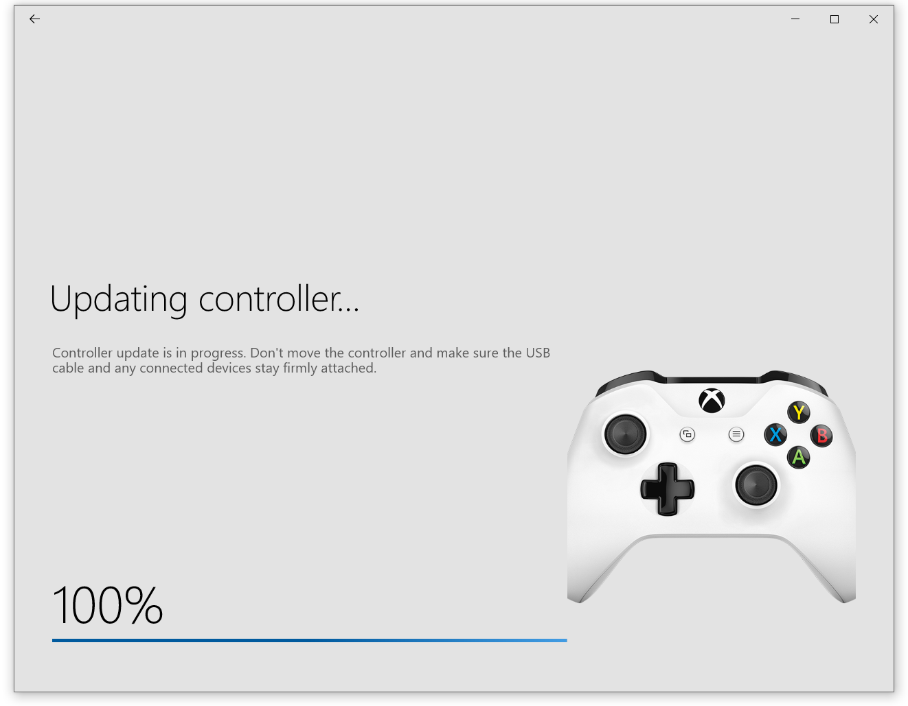 How to Calibrate Xbox One Gamepad on Windows