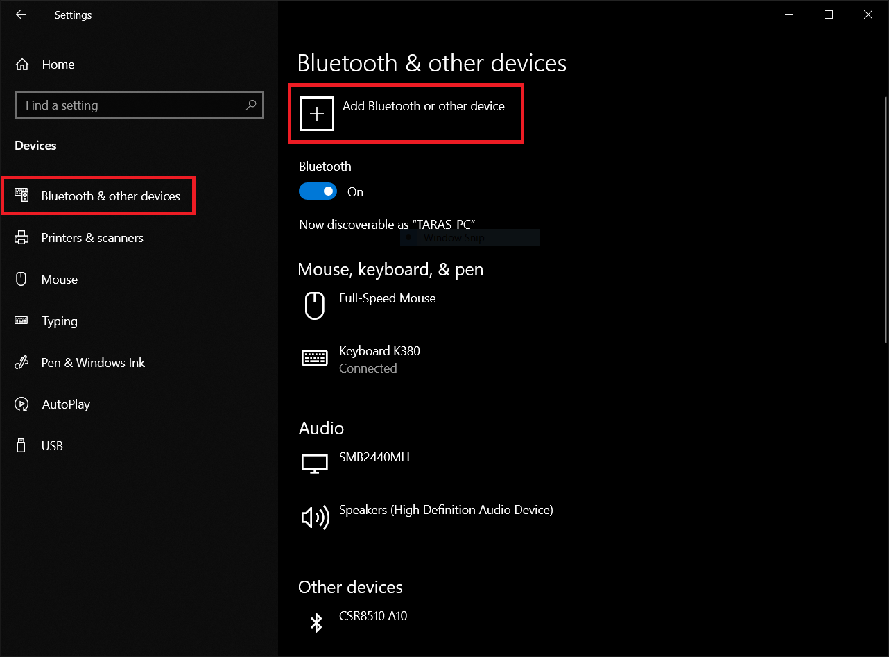 how to connect xbox one controller to windows 10 pc