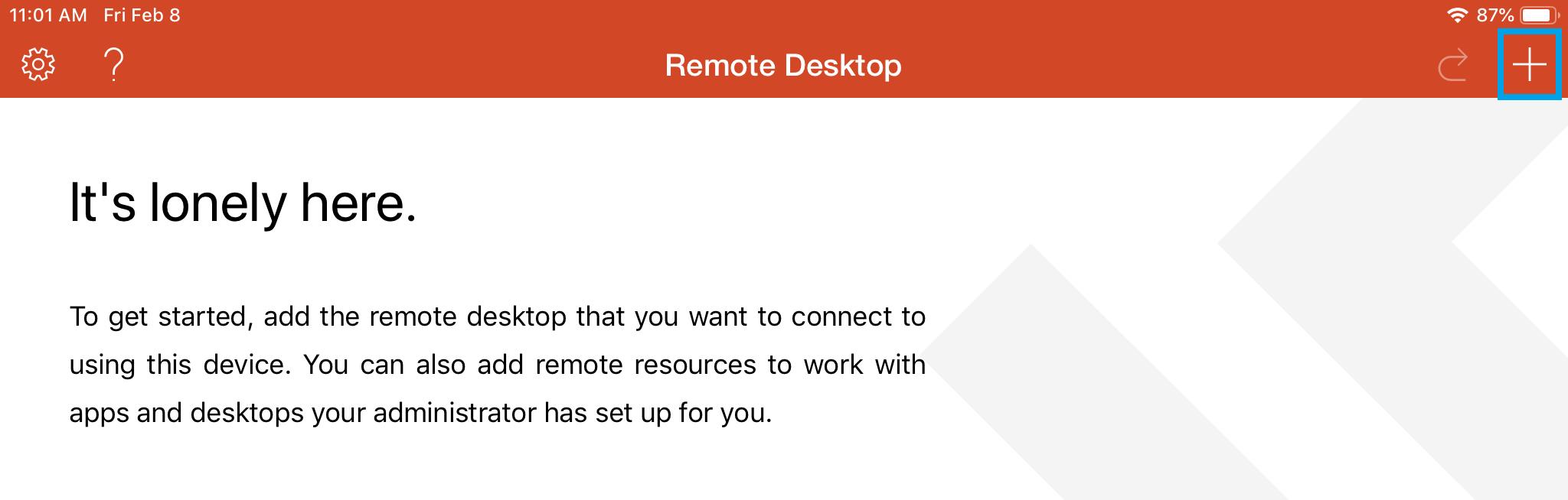 microsoft rdp for mac