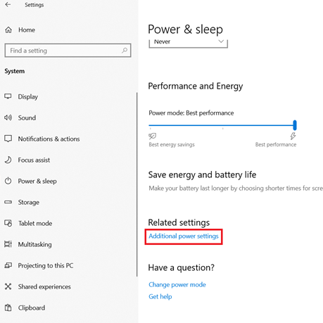 How to Calibrate Laptop Battery?