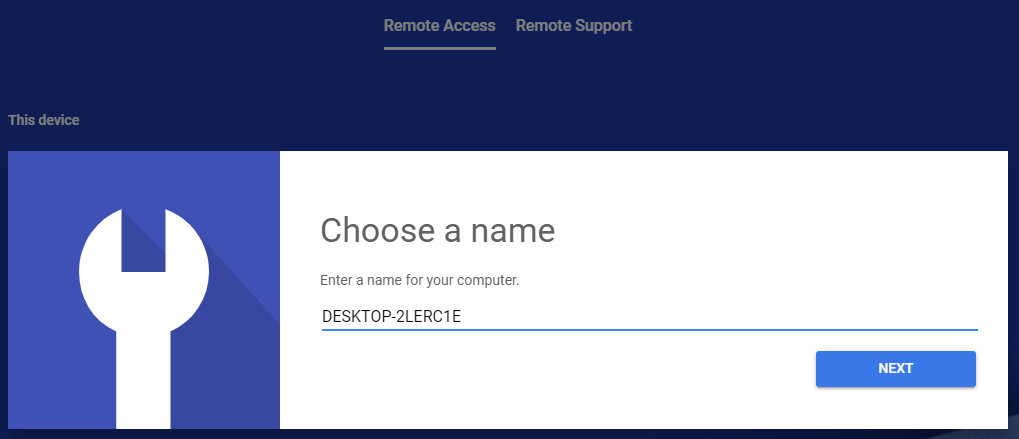 android to windows 10 remote desktop