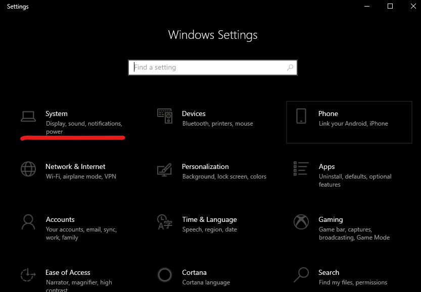 windows 10 auto hide taskbar not working