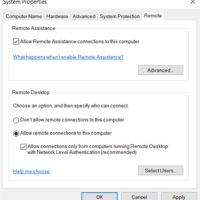 Windows Remote Desktop Android