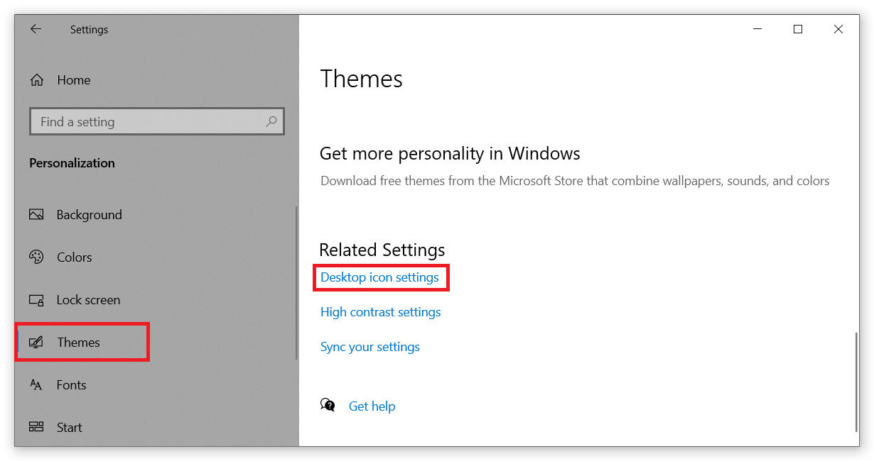 windows 10 how to get to control panel