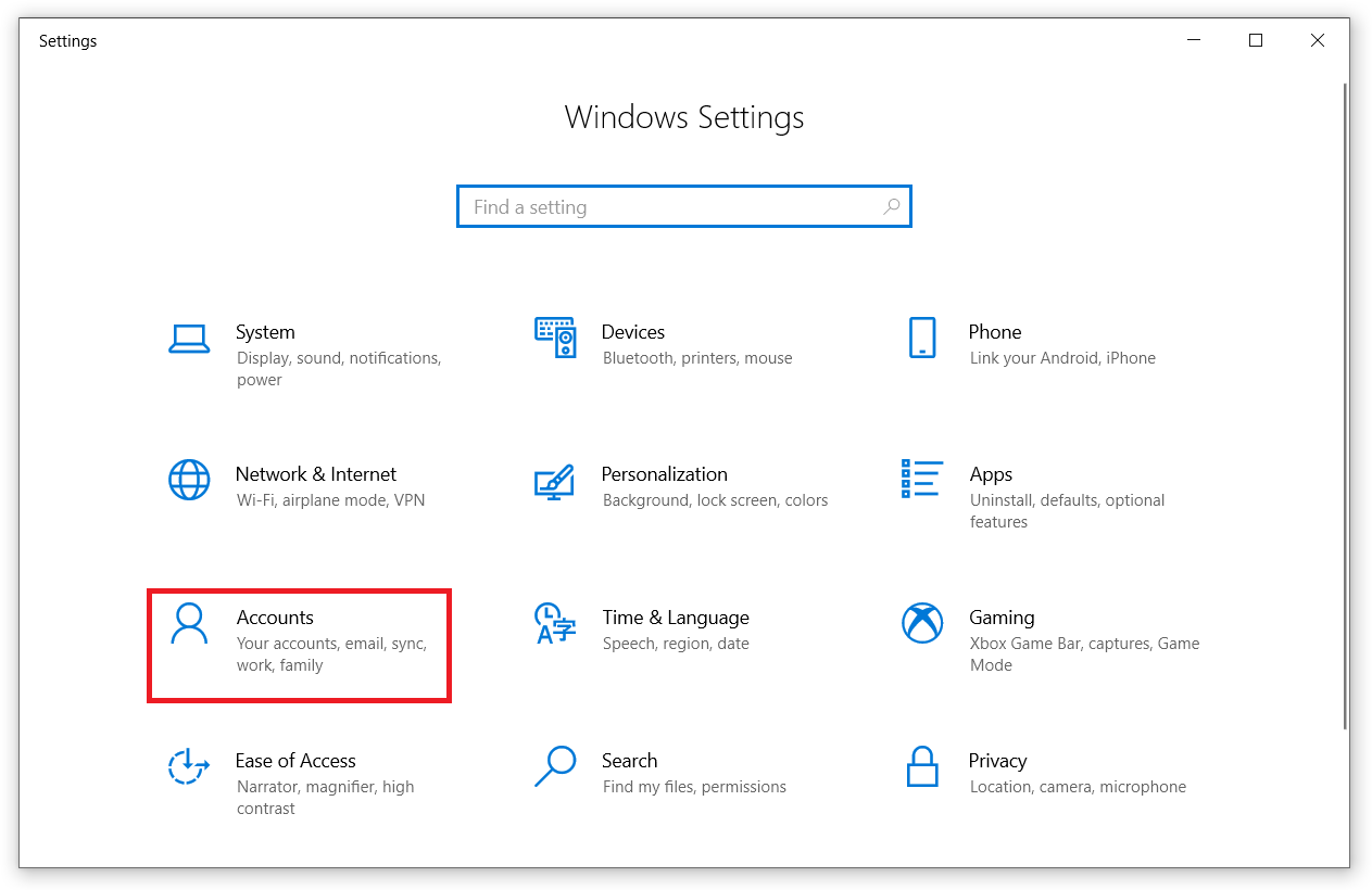 windows 10 kiosk mode