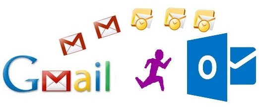 gmail to mail