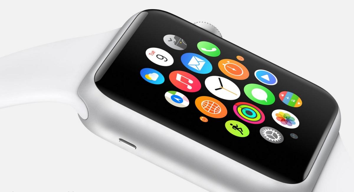 top 5 features of apple watch