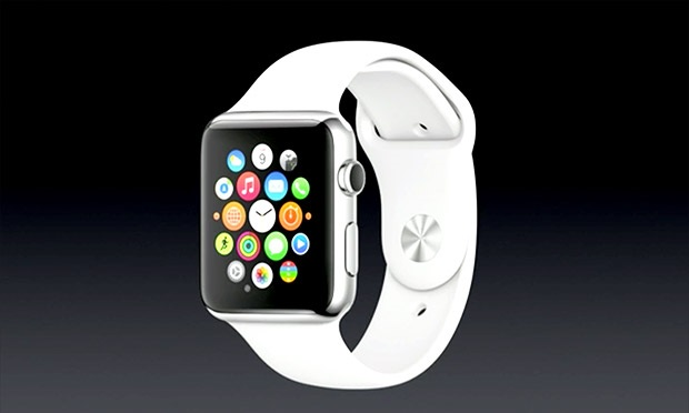 top 5 features of apple watch