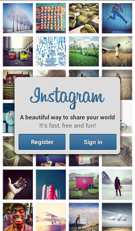 Download Instagram for PC Windows XP/7/8