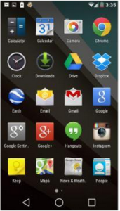 Nexus 6 full phone specifications