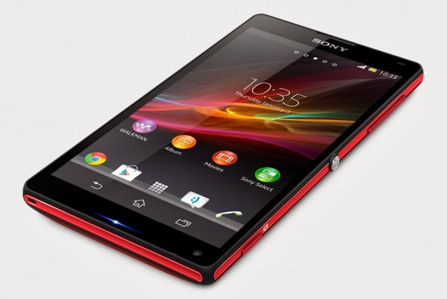 Sony Xperia Z4 full phone specifications