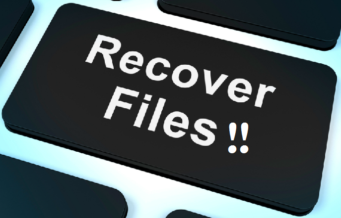 recover deleted files windows 7