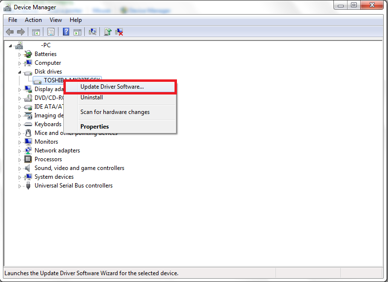 How to Fix Ntkrnlmp exe Error Code 7 in Windows 7/8