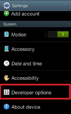 How To Limit Background Processes in Android