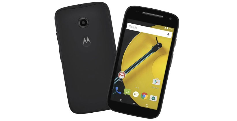 Moto E (2nd Gen) Smartphone Launch @6,999 Only