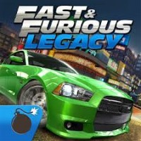 Download Fast & Furious Legacy For PC | Windows or Mac OS