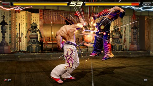 Tekken 6 For PC