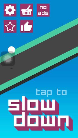 Slow Down apk file