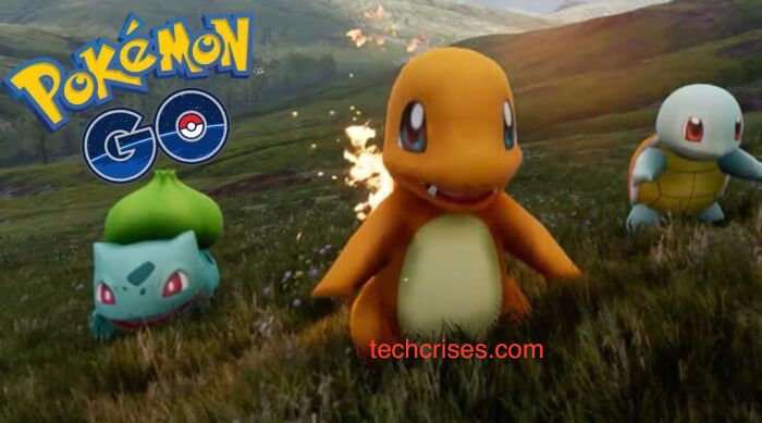 Pokemon Go Common Issues