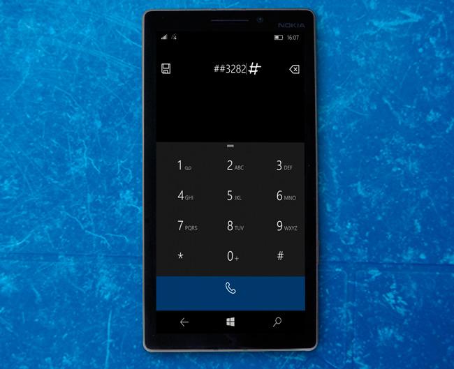 windows phone 3282