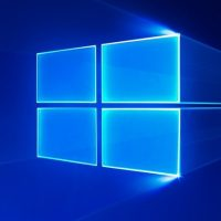 logo fon windows 10